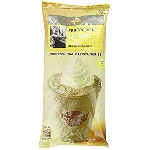 Mocafe Frappe Mix Caramel 1360 gr