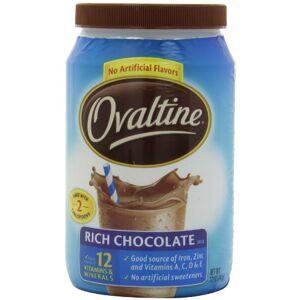 Ovaltine Nestle Foods Malta de Ovaltina