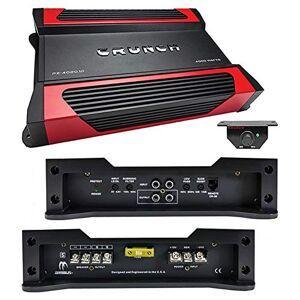 Crunch Powerzone 1 X 1000 @ 4 Ohms 1 X 2000 @ 2 Ohms 1 x 4000 @ 1 Ohms D Class 0in. x 0in. x 0in.