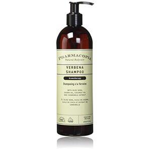 Pharmacopia Verbena Shampoo 16oz