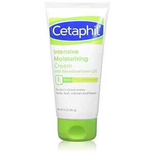 Cetaphil Intensive Moisturizing Cream with Meadowfoam Oil, 3 Oz