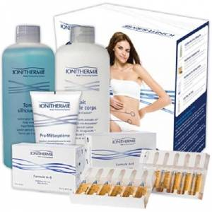 Ionithermie 24 Day Program Stage 2 Cellulite by