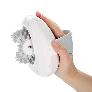 VIFER Massager  Massager eléctrico para quemar grasa Rodillo 3D Máquina anticelulítica recargable para adelgazar(US)