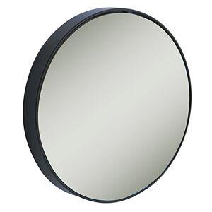 Zadro 15X Magnification Spot Mirror, Black Finish