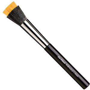 DA VINCI Series 9065 Rondo Foundation Brush For Detail, 1.06 Ounce