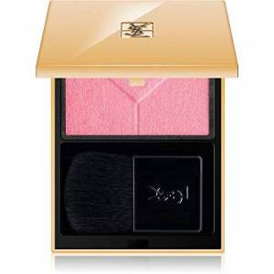 Yves Saint Laurent Couture Blush 09 Rose Lavalliere for Women 0.11 oz Blush