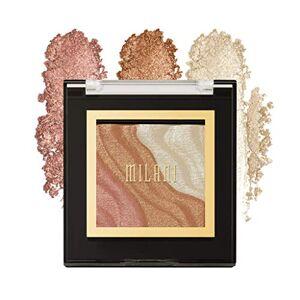 MILANI COSMETICS MILANI Spotlight Face & Eye Strobe Palette Sun Light