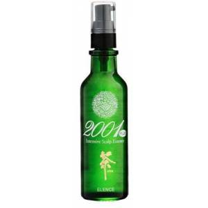 Elence 2001 Plus Green Tea Intensive Scalp Essence For Fast Hair Growth on All hair types by