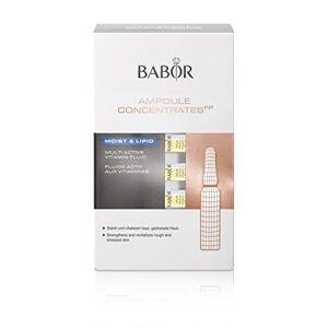 Babor Ampoule Concentrates FP Moist & Lipid Multi Active Vitamin Fluid 7x2ml/0.07oz