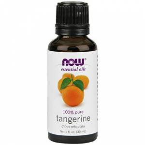 Now Foods Tangerine Oil, 1-Ounce by