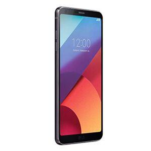 LG G65.7in -32GB, Negro; Desbloqueado Reacondicionado (Renewed)