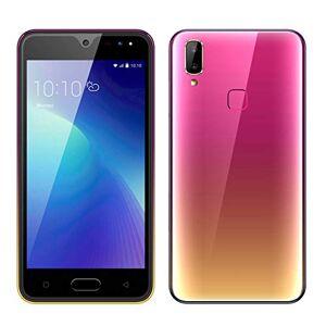 anglebless109MX Y95 2650mAh Batería 5.0 Pulgadas Pantalla Grande Smartphone 512MB + 4G Memoria 2MP Cámara Teléfonos móviles para Sistema Android 5.1