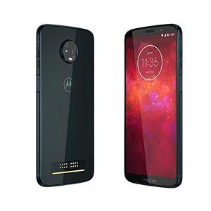 Motorola Moto Z3 Play 64GB, 4 Gb Ram, Camara Dual, (XT1929-6) Desbloqueado Deep indigo