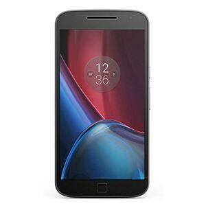 "Motorola Moto G4 Plus 5.5"" 4G 32GB 3000mAh Negro Smartphone (14 cm (5.5""), 1920 x 1080 Pixeles, 32 GB, 16 MP, Android 6.0.1, Negro)"