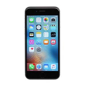Apple iPhone 6S Plus, 64GB, Space Gray Fully Unlocked (Renewed)