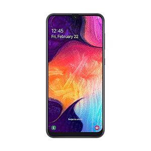 Samsung Smartphone Galaxy A50 128GB Desbloqueado Color Negro