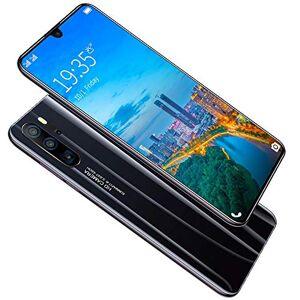 VBESTLIFE Teléfono móvil P36 Pro de 6.3 Pulgadas, teléfono Inteligente con Tarjeta Dual 1 + 64G Soporte MP3/MP4/3GP/FM Radio/Bluetooth para Android 9.1 Smartphone.(Nosotros)