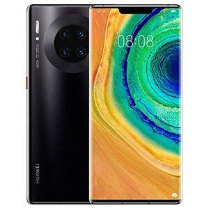 """Huawei Mate 30 Pro 6.53"""" 128 GB de RAM (sólo gsm, no CDMA) Desbloqueado de fábrica sin garantía 4G LTE versión China (Negro)"""