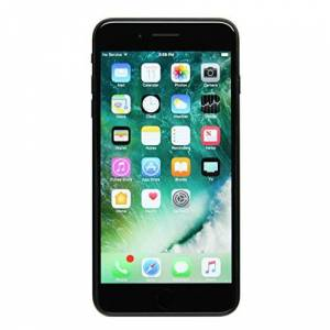 Apple iPhone 7 Plus, T-Mobile, 128 GB, Color Negro (Roble)
