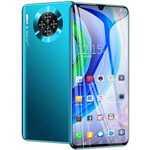 Vdaye Teléfono Celular Desbloqueado Llamada teléfono Celular, Mata 30 Quad Core 6.26 Pulgadas, cámara Android 6.1 1G+16G GPS 3G Call teléfono Celular Nuevo, 156×76×7.5mm, Verde