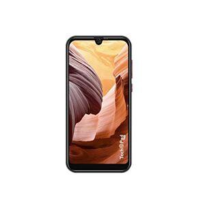"Tech Pad Celular M6Plus 5.5"" (Grey)"