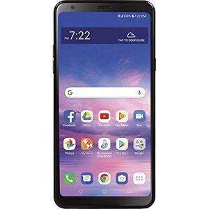 Simple Mobile Carrier Locked LG Stylo 5 4G LTE Smartphone prepago  Negro  32 GB  Tarjeta SIM incluida  gsm (SMLGL722DGP5)