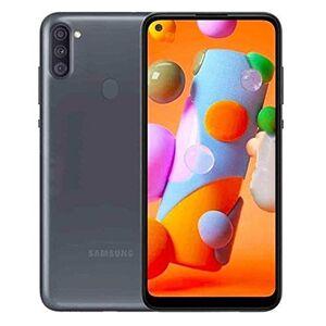 Samsung Galaxy A11-32GB/2GB RAM (Black)