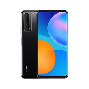 """Huawei Y7a- Celular de 6.67"""" FHD+, Quad Cámara IA de 48 MP, 4GB RAM + 64GB ROM, EMUI 10.1, Kirin 710A, Dual Sim, Negro"""