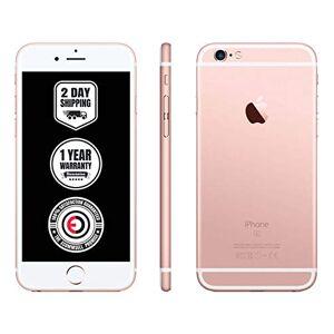 Apple iPhone 6S, 64GB, Rose Gold Fully Unlocked (Renewed)