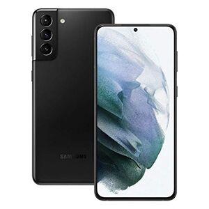 Samsung Galaxy S21 Plus 5G Dual SIM 256GB 8GB RAM SM-G996B/DS Phantom Black