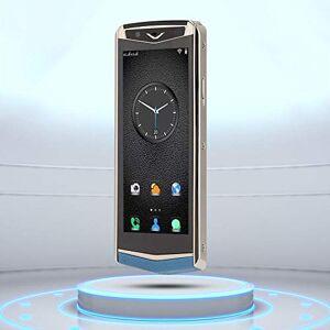 T angxi Teléfonos celulares desbloqueados 4G TD-LTE Pantalla táctil HD 3.5 Pulgadas Android 8.1 2300mAh Smartphone Resistente 16GB ROM/256GB Teléfono Dual SIM Cámara 13MP + 8MP Teléfono móvil (US)