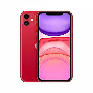 Apple iPhone 11 (128GB) (Product) Red