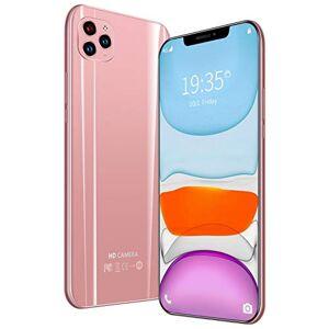 Thboxes teléfono celular  Qiyun i12Pro, visualización grande de 6,0 pulgadas, 8 + 128 GB de reconocimiento facial Smartphone Una talla uxP8Ny1R-PEL_0GQMWTQJ-0727-xxt