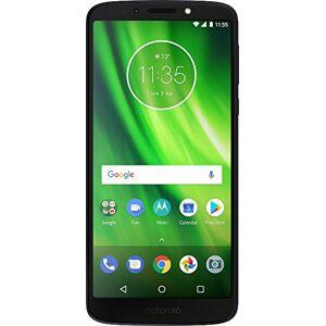 Motorola Moto G6 Play 32GB Smartphone, Versión estándar, 32 GB, ndigo profundo