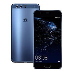 Huawei P10Plus VKY-l296GB de RAM/128GB de ROM, 5.5 pulgadas, doble SIM de 4G LTE, desbloqueado de fábrica, disponibilidad internacional, Azul