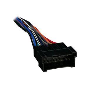 Metra 70-7301 Radio Wiring Harness for Hyundai/Kia 99-08