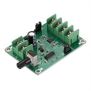 Titansic Controlador de Placa de Controlador sin escobillas 5V-12V DC para Motor de Disco Duro 3/4 Cable Verde