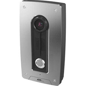 Axis A8004-VE Acero Inoxidable Telefonillo (Acero Inoxidable, Aluminio, Acero Inoxidable)