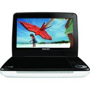 Petra Industries, Inc. Philips Pd9000/37 Portable Lcd Dvd Player (9) (Personal Audio / Portable Dvd Players)