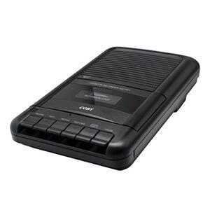 Coby CVR-22 grabadora de Casete portátil