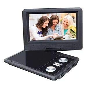 "Audiobox Pantalla PORTATIL 9"" con DVD Player + TV PD-7TV"