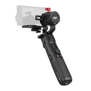 Funien Zhiyun CRANE-M2 Estabilizador de cardán de mano compacto de 3 ejes Conexión inalámbrica WiFi BT Máx. Cargue 0.72kg / 1.6Lbs para Sony A6000 / A6300 / A6400 / A6500 para Canon M6 / PowerShot G7 X Mark