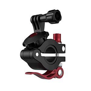 Xingsiyue Soporte de Adaptador de Mount Universal para Manillar de Motocicleta para GoPro Hero 8 / Osmo Action Camera
