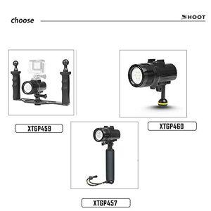unbrand XtGP459 Anillo de flash LED para cámara digital Canon 1300D 6D Nikon D5300 D3400 D7200 D750 Olympus e420 Pentax K50 DSLR