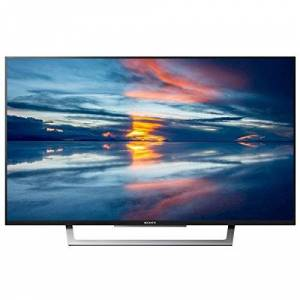 "Sony KDL-32WD750 32"" Full HD WiFi Televisor (Full HD, 16:9, 14:9, Zoom, 1920 x 1080 (HD 1080), 480p, 576p, 720p, 1080p, Edge-LED)"