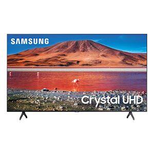 "Samsung TV  43"" 4K UHD Smart Tv LED UN43TU7000FXZX ( 2020 )"