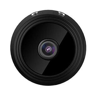CHAW Mini CáMara WiFi Oculta HD De 1080P, CáMara De Monitoreo Remoto para AutomóVil Familiar, DeteccióN De Movimiento De VisióN Nocturna Y CáMara De Alarma