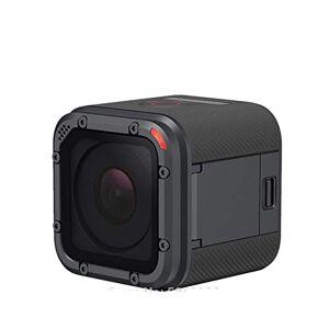 N&F Cámara de acción 4K 30FPS Cámara de acción WiFi con accesorios de montaje Kit de grabación en bucle grabadora de conducción
