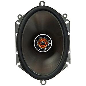 """JBL CLUB 9630 6x9"""" sistema de altavoces coaxiales de 3 vías, 5 pulgadasx7 pulgadas / 6 pulgadasx8 pulgadas  Speakers, 5x7 Or 6x8 Inch, Negro"""