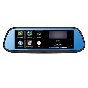 Boyo VTG700X Rear View Mirror Dvr Monitor